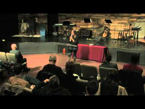 Convergence Center February 21st - Micah Williams: Receving the Love of God