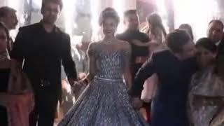 Videos Of Prince Narula And Yuvika Chaudhary