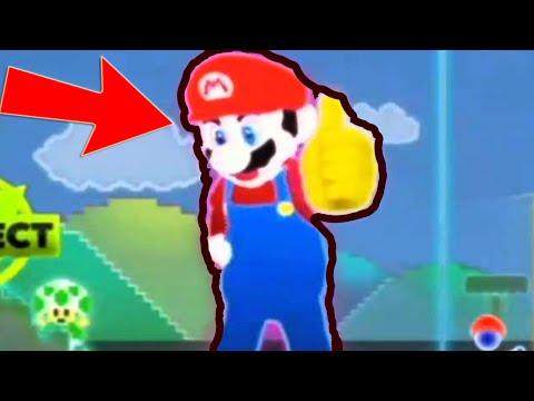 Do The Mario (Just Dance 3 - Just Mario) Ubisoft meets Nintendo