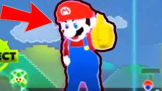 Do The Mario (Just Dance 3 - Just Mario) Ubisoft meets Nintendo