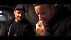 ConeGorilla feat. G.G.B - Morgenröte (Offizielles Video) #Berlin Bei Nacht