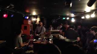 toe kodoku no hatsumei live at the space 09 29 13