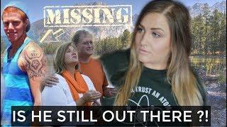 WHERE IS Bryce Laspisa? California College Student Vanishes