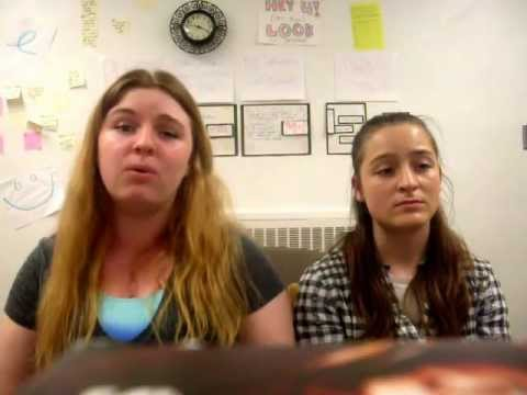 Olivia Robinson and Jaclyn Thompson -Somethings Are Meant to Be COVER