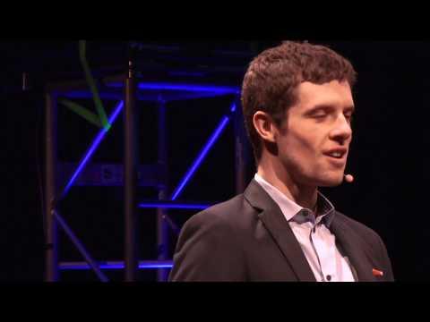 John Newman   Free: The World's Most Dangerous Price   TEDx Memphis