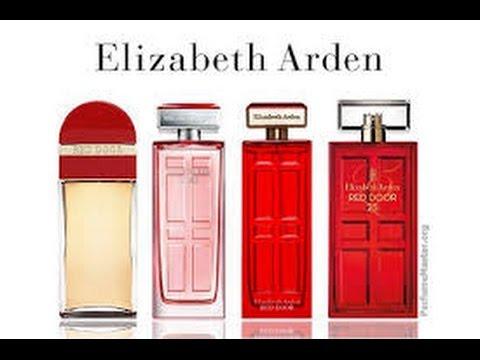 arden bnib door red set edt gift difference itm ebay s elizabeth visible