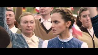 Colonia Official Trailer #2 2015   Emma Watson, Daniel Brühl Movie HD 1080p