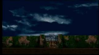 Alone in the Dark 2 (3DO) Intro & Game Play