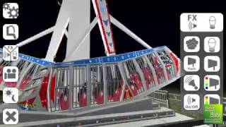 Kamikaze - Best Ride Simulators