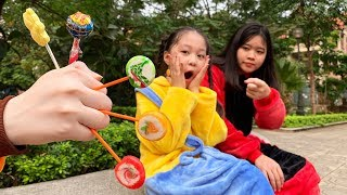 Finger Family Songs - フィンガーファミリーソング - 色の歌 - 赤ちゃん 童謡 色を学ぶ 子供のための