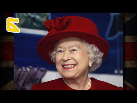 Inglaterra - Reino Unido: 20 INTERESANTES datos. (Vídeo educativo)