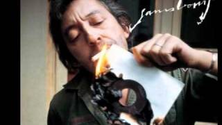 """Lola rastaquouère"" SERGE GAINSBOURG / Dub Style 2003"
