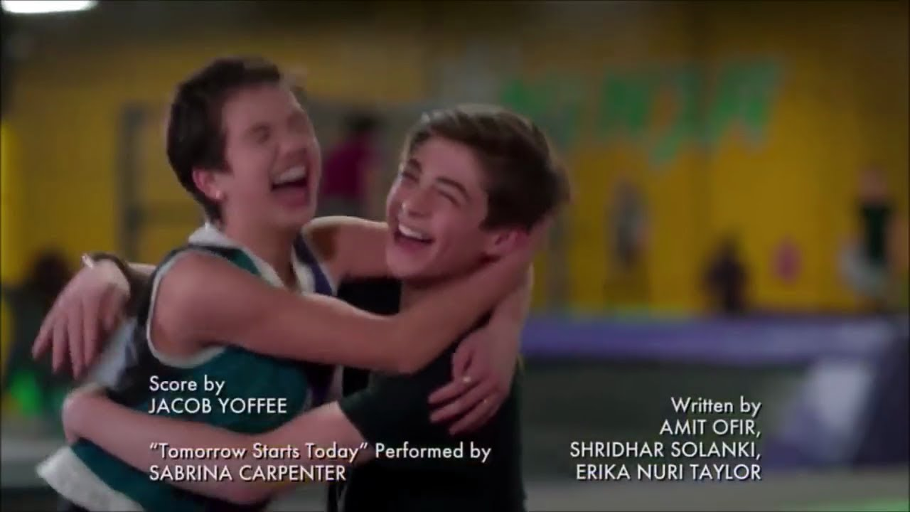 Download Andi Mack - Were on Cloud Ten Promo - Andi and Jonah Go on Their first Date