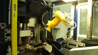 Производство шаровых кранов VALTEC (сравнительный обзор)