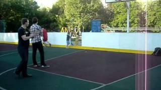 Dj Arti-Fix amp Ozon671Games-День Баскетбола.
