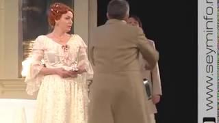 В репертуаре курского драмтеатра появился спектакль «Месяц в деревне»
