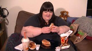 Burger King Mukbang (Eat with Me)