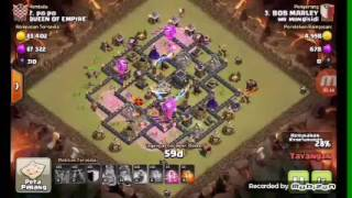 Cara Attack War Th9