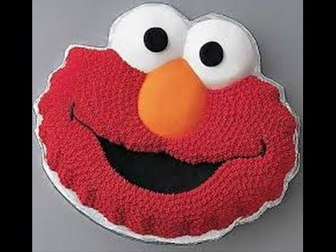 Pasteles De Elmo 29 Ideas Deliciosas Y Creativas Youtube