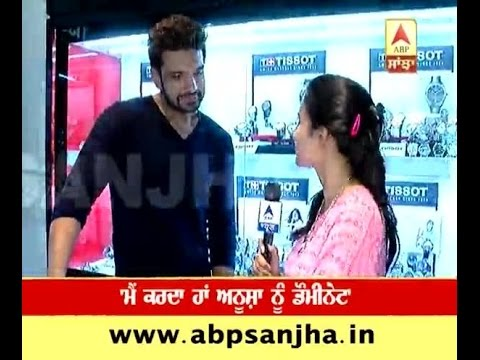 Karan Kundra's most honest interview on ABP Sanjha