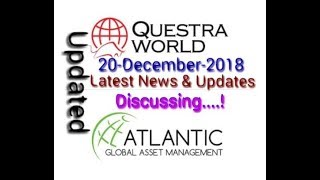Questra World🔥AGAM🔥 Latest News and Updates || Technical Mohsin