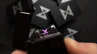 Elektronický USB Zapalovač Ezzy