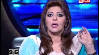 شاهد.. هالة صدقي: هاجمت الشيخ محمد حسان لمواقفه المتناقضة