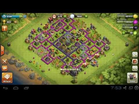 how to play clash of clans on windows PC