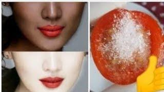 Как быстро отбелить лицо в домашних услови// Strong whitening face mask