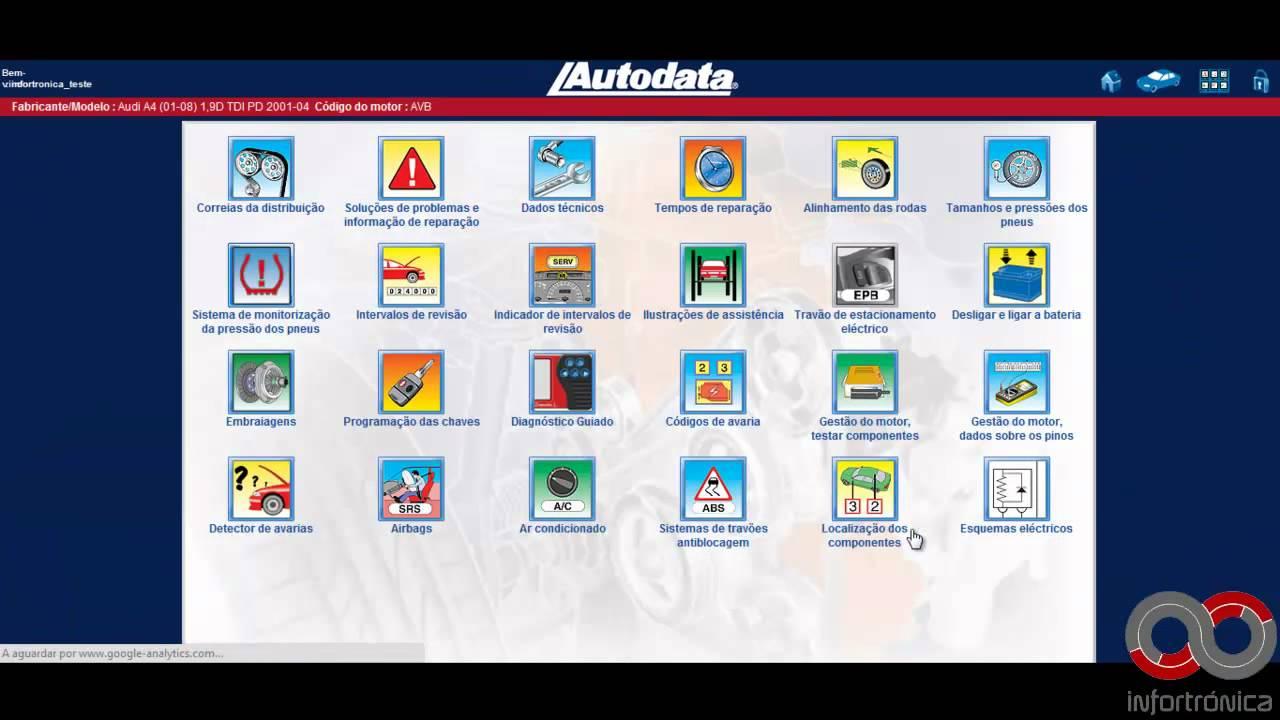 programa autodata gratis