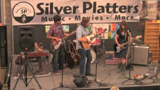 "Blue Giant ""The Void Above The Sky"" - Silver Platters Instore 7/16/10"