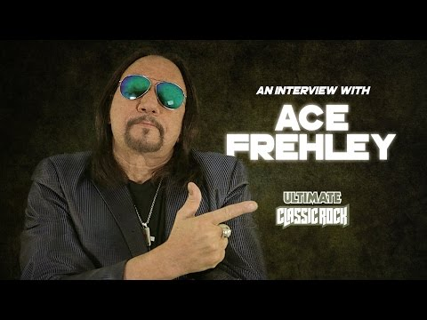 Which Rock Star Would Ace Frehley Raise From the Dead?