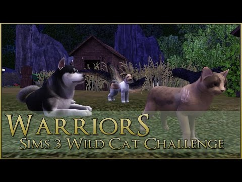 Dreams of a Doe in Danger || Warrior Cats Sims 3 Legacy - Episode #11