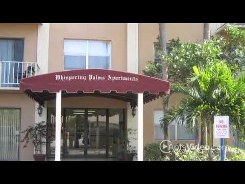 Whispering Palms Apartments in Lauderdale Lakes, FL - ForRent.com