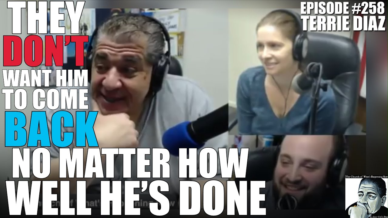Who Is Joey Diaz Wife Terrie Diaz Read About Her Life Here Not much is known about joey's house and his car interest. who is joey diaz wife terrie diaz