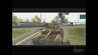 Battlefield 2: Armored Fury PC Games Trailer - Trailer