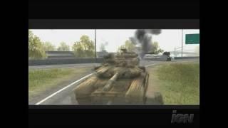 Battlefield 2: Armored Fury PC Games Trailer - Trailer