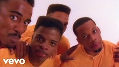 New Edition - N.E. Heartbreak (Official Video)
