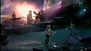 The Cure - Jupiter Crash (Live 1996)