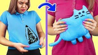 Декор с котиками своими руками руками – 14 идей!