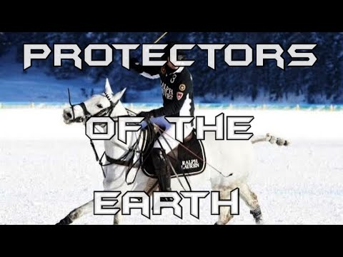 Protectors Of The Earth || Snow Polo Music Video ||