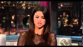Selena Gomez talks about Germany!!So funny..