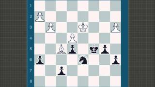 Deep Rybka 4.1 SSE4.2 64-bit vs Houdini 2.0c Pro 64-bit - Last Match!!!