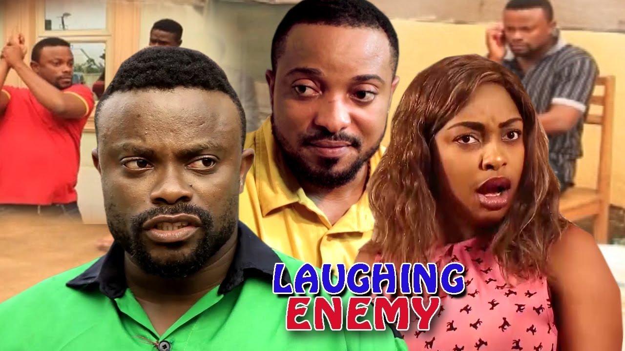 Download Laughing Enemy Season 1 - 2018 New Nigerian Nollywood Movie Full HD