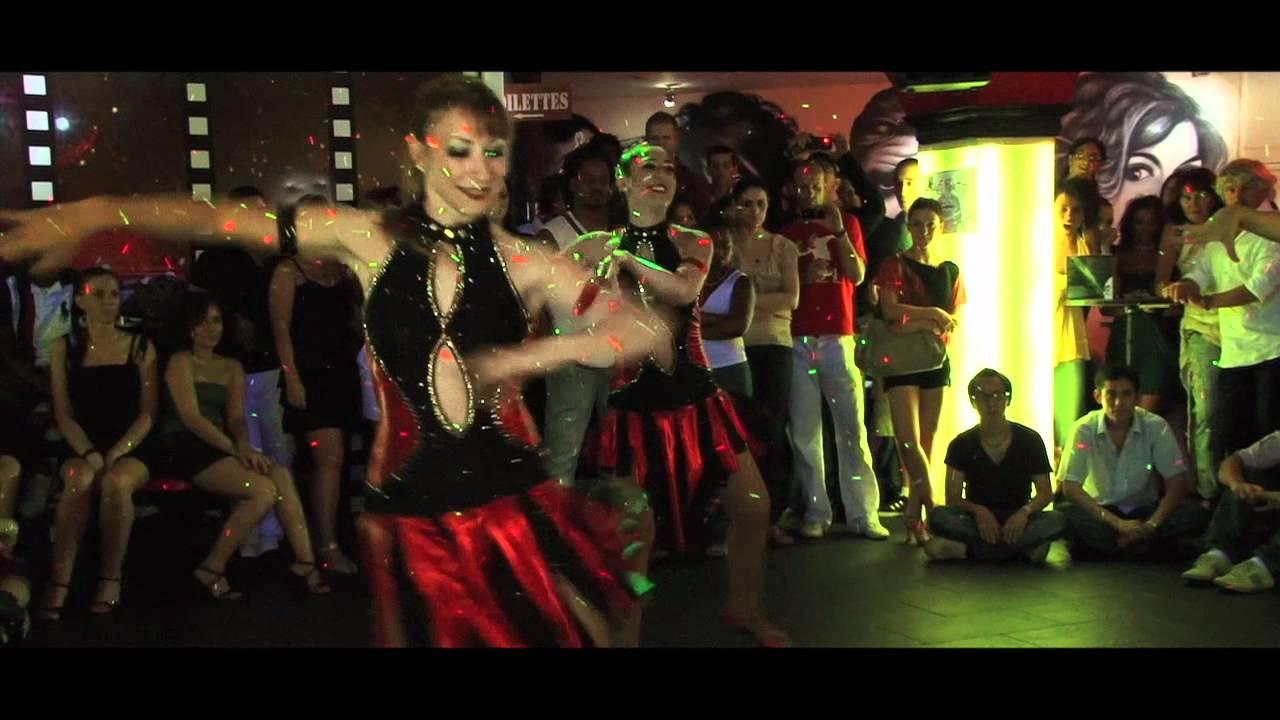 musique salsa portoricaine