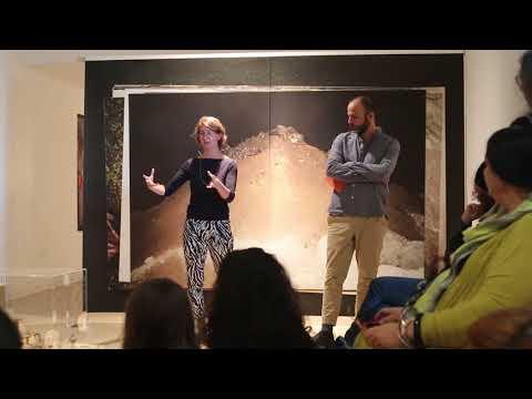 Artist Talk – Michal Baror with Yair Barak