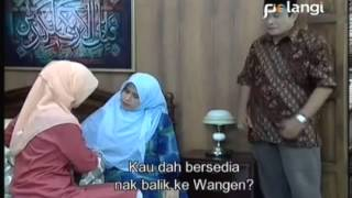 DARI SUJUD KE SUJUD Episode 15   YouTube