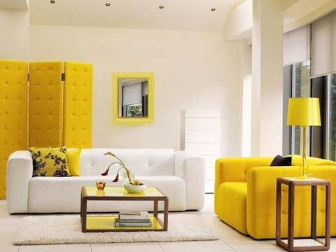 Top Minimalist Living Room Design Ideas - Modern and Minimalist Interior