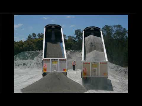 Safety For Drivers - Tipper Comparison
