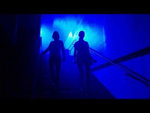 Underground multimedia show Kontinuum Ottawa